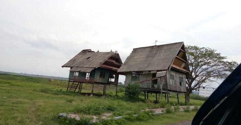 8200 Koleksi Gambar Rumah Adat Atakkae HD